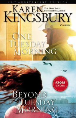One Tuesday Morning / Beyond Tuesday Morning - Book  of the 9/11
