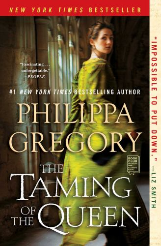The Taming of the Queen - Book #5 of the Tudor Court