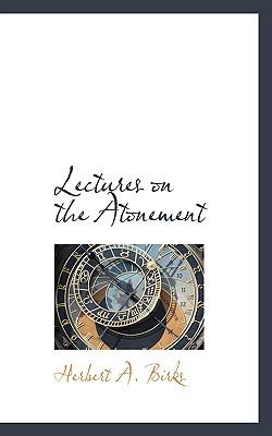 Paperback Lectures on the Atonement Book