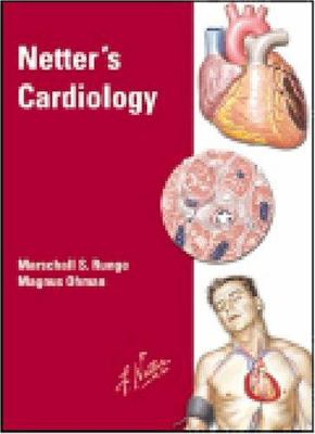 Netters Cardiology Netter Clinical Book By George A Stouffer