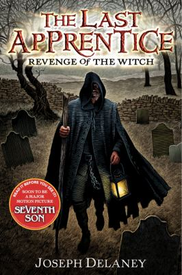 Paperback The Last Apprentice - Revenge of the Witch Book