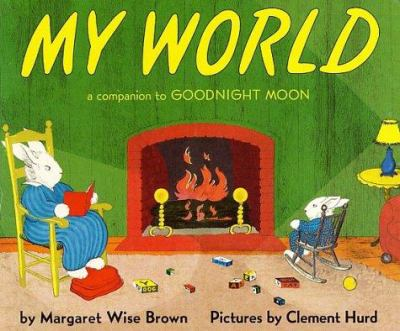 My World - Book #3 of the Over the Moon