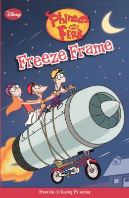 Freeze Frame - Ellie O'Ryan