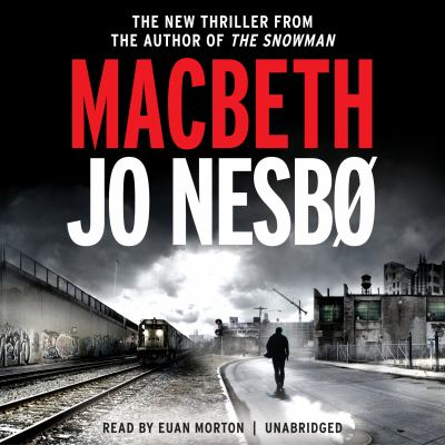 Macbeth: William Shakespeare's Macbeth Retold: ... 0525588337 Book Cover