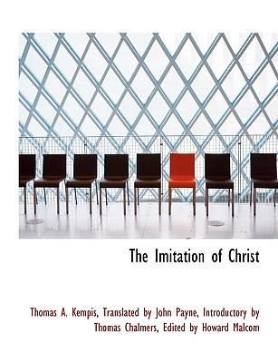 Paperback The Imitation of Christ Book