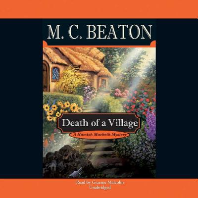 Death of a Village 1504700724 Book Cover