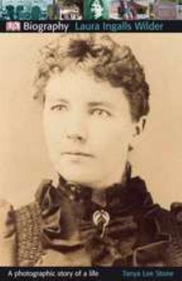 Laura Ingalls Wilder - Book  of the DK Biography