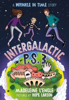 Intergalactic P.S. 3 - Book  of the Time Quintet