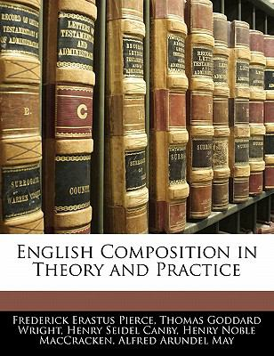 Paperback English Composition in Theory and Practice Book