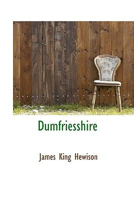 Paperback Dumfriesshire Book