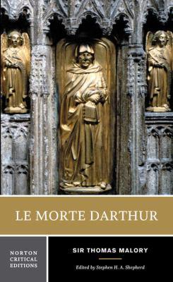 Paperback Le Morte Darthur Book