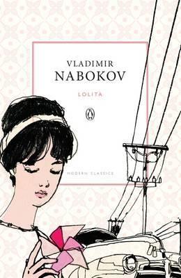 Paperback Lolita Book