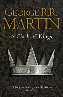 A clash of kings book summary