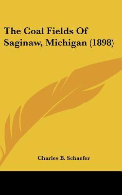 The Coal Fields of Saginaw, Michigan - Charles B. Schaefer