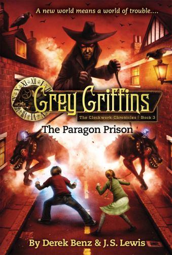 The Paragon Prison (0316045233 6612751) photo