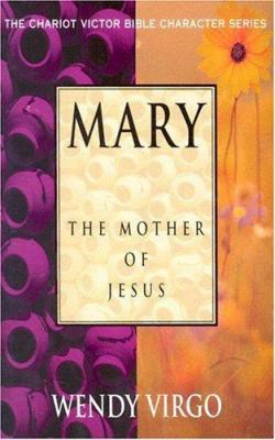 Books on mary the mother of jesus