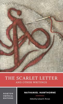 the scarlet letter book