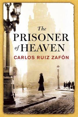 Paperback (ruiz).prisoner of heaven, the (orion) Book
