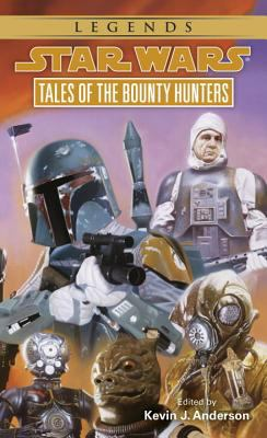 Tales of the Bounty Hunters (Star Wars ) - Book  of the Star Wars Legends
