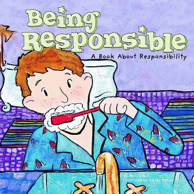 being responsible a book about by mary small