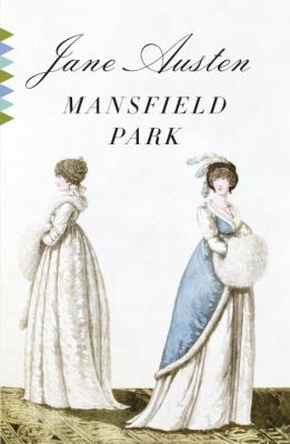 Paperback Mansfield Park Book