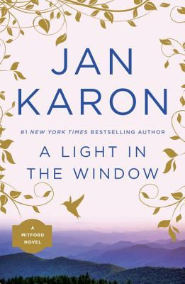 Paperback A Light in the Window Book
