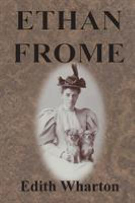 Paperback Ethan Frome Book
