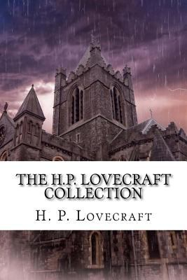 The H.P. Lovecraft Collection 1977716695 Book Cover