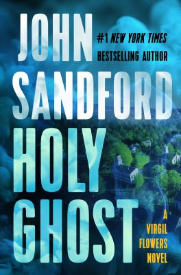 Hardcover Holy Ghost Book