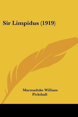 Paperback Sir Limpidus Book