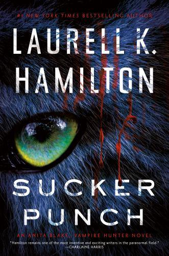 Sucker Punch - Book #27 of the Anita Blake, Vampire Hunter