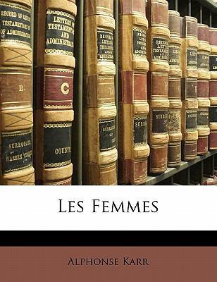 Paperback Les Femmes Book