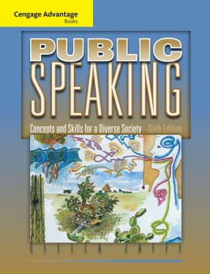 Cengage Advantage Books Public Speaking Concepts And Skills For A Diverse Society By Clella Iles Jaffe