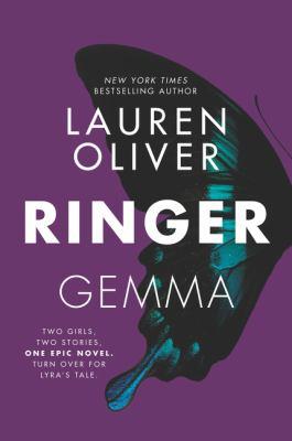Ringer - Book #2 of the Replica