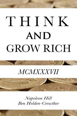 Paperback Think and Grow Rich Book