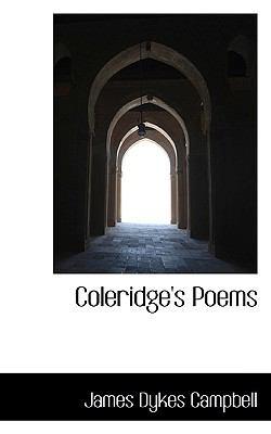 Paperback Coleridge's Poems Book