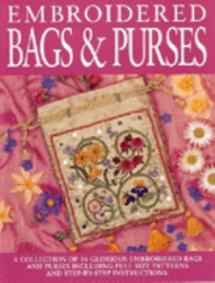 Embroidered Bags & Purses (0975092022 6255950) photo