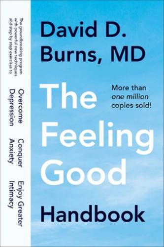 Feeling Good With CBT - David D. Burns M.D.