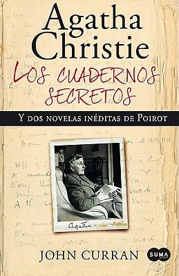 Cuadernos Secretos de Agatha Chris - John Curran