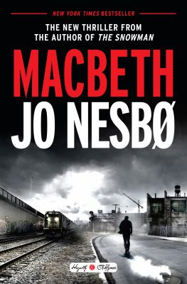 Macbeth 0553419056 Book Cover