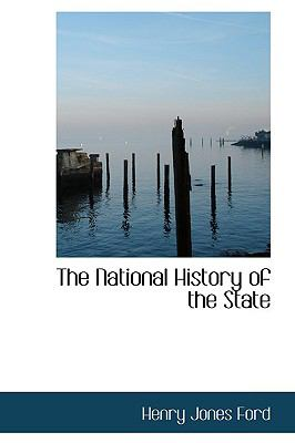 Paperback The National History of the State Book