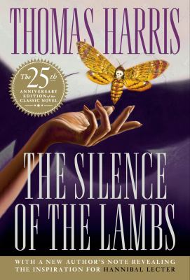 Paperback The Silence of the Lambs Book