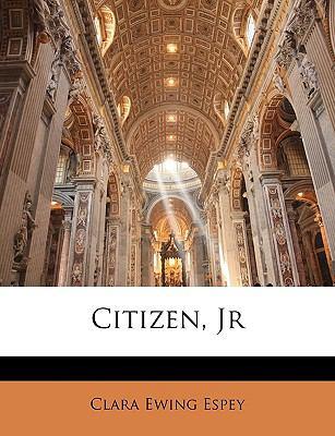 Paperback Citizen, Jr Book