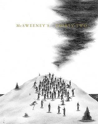 McSweeney's Issue 32 - Book #32 of the McSweeney's Quarterly Concern