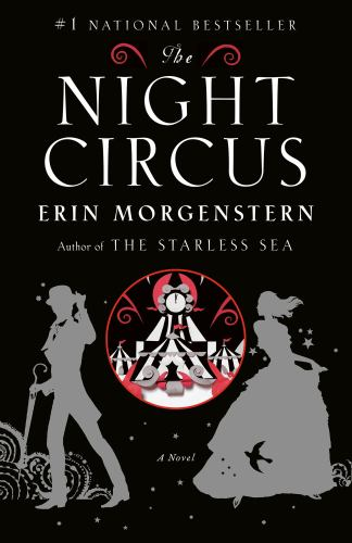 Paperback The Night Circus Book