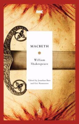 Macbeth B007NBOGAE Book Cover
