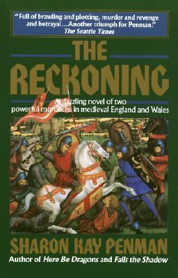 The Reckoning Book By Sharon Kay Penman