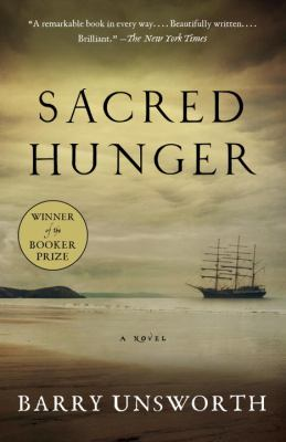 Sacred Hunger - Book #1 of the Sacred Hunger
