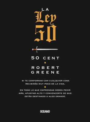 The 50th Law Book By Robert Greene