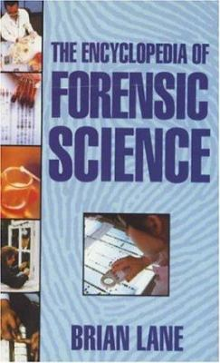 Forensic Science Book